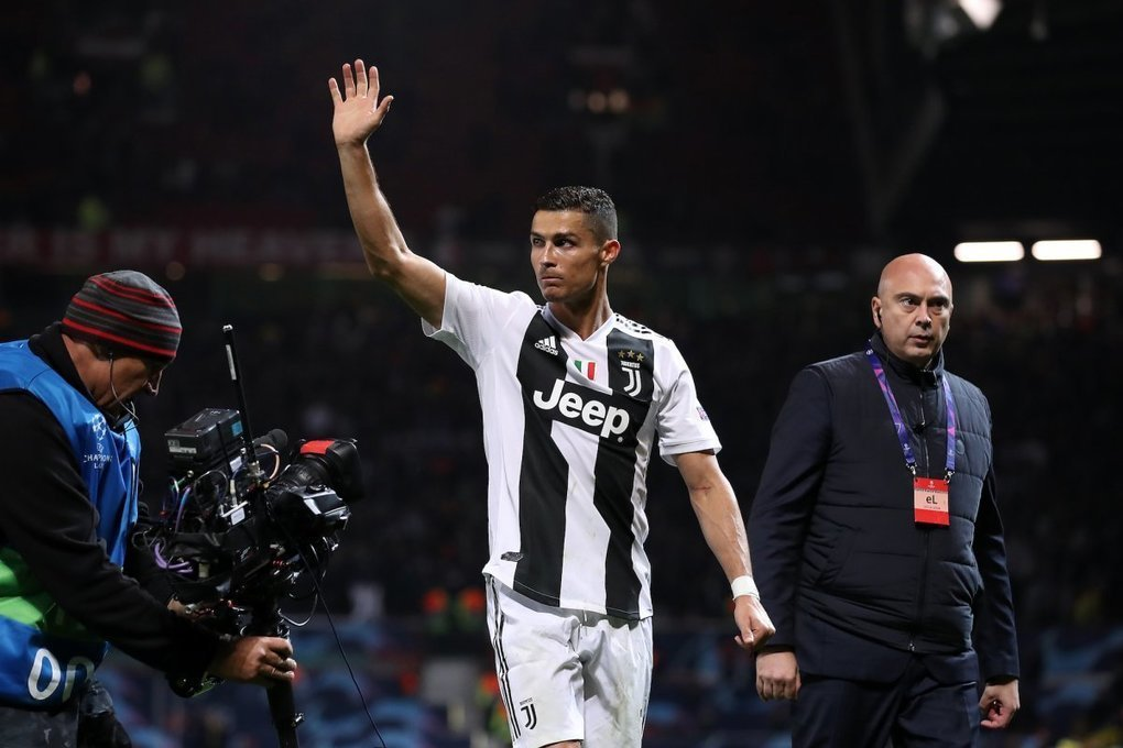 Cristiano Ronaldo hinted he may not end his career at Juventus | Business Insider