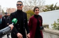Cristiano Ronaldo pays €19 million fine to avoid jail for tax fraud