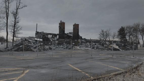 Fire damages popular Portuguese restaurant in Montreal's Plateau neighbourhood - Montreal | Globalnews.ca
