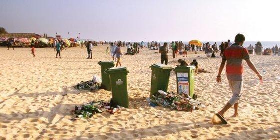 Goa: Where are the tourists?