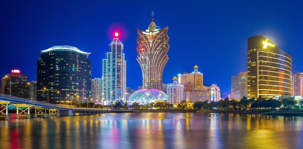 How Macau became the world's casino capital
