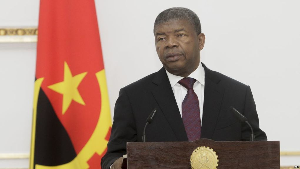 IMF Approves $3.7 Billion Loan for Oil-rich Angola