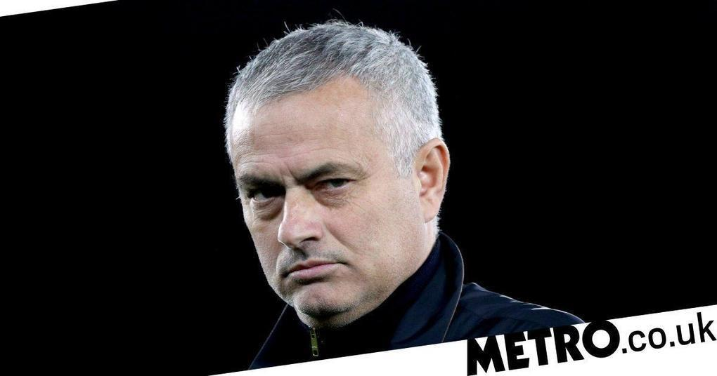 Jose Mourinho return to Benfica possible as 'money is no issue', says president | Metro News