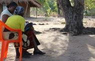Learning literacy as a family in Mozambique