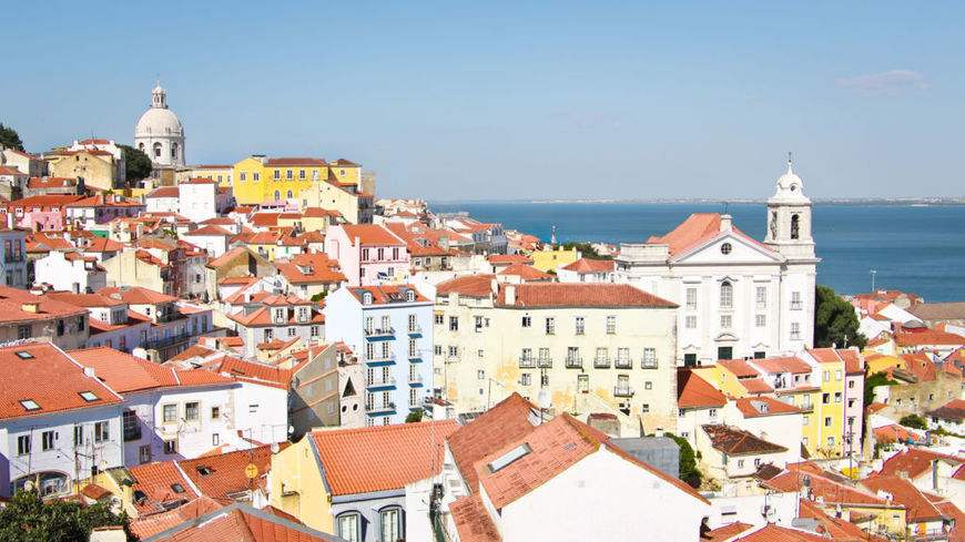 Lisbon and Cascais: The Best of Both Worlds in Portugal