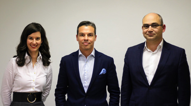 Lisbon finally gets a substantial VC fund in the shape of Indico Capital Partners –