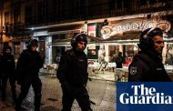 Lisbon's bad week: police brutality reveals Portugal's urban reality | Cities | The Guardian