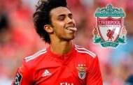 Liverpool transfer news: Reds bid £62m for Benfica starlet Joao Felix and are facing stiff competition for midfielder