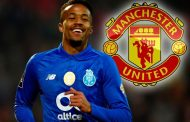 Man Utd to battle Liverpool and Real Madrid for £42.5m Porto right-back Eder Militao