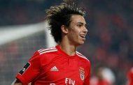 Man Utd transfer news: Red Devils enter race for Liverpool target Joao Felix from Benfica   Daily Star