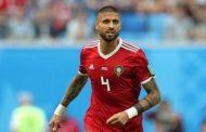 Morocco's Manuel Da Costa swaps top in Turkey for bottom in Saudi Arabia