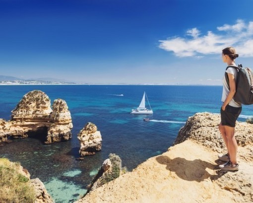 Portugal – Tourism Falls Moderately