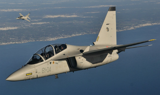Portugal eyes contracted M-346 fleet for training need