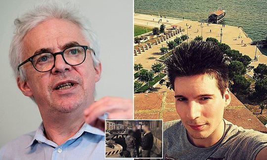 Portuguese Football leaks suspected hacker hires Edward Snowden's lawyer | Daily