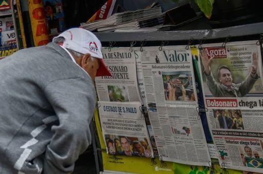 President Bolsonaro should boost Brazil's entrepreneurial ecosystem –