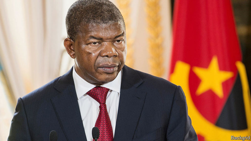 President João Lourenço sees himself as an Angolan Deng Xiaoping - Party guy
