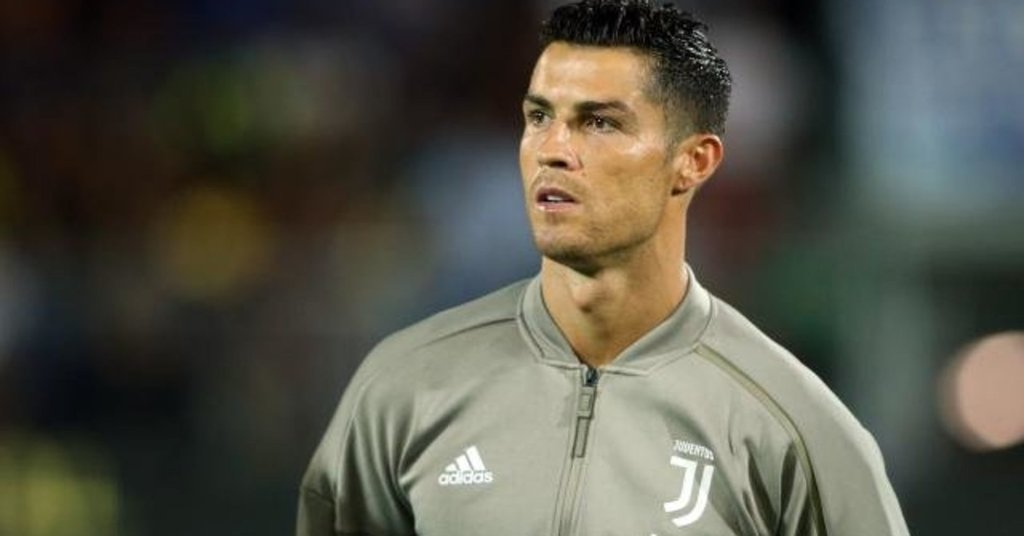 Rape Case Investigators Issue Warrant For Cristiano Ronaldo's DNA: Report