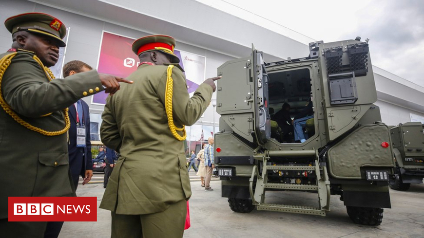 Russia in Africa: Is it becoming a key player?