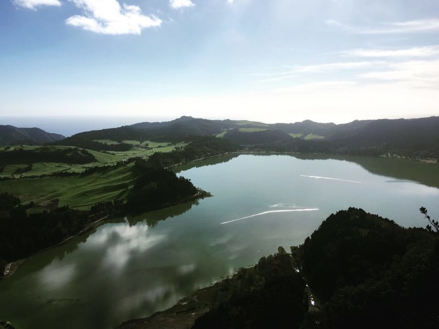São Miguel, Azores: A Winter Escapade