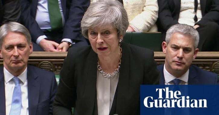 Show us your backstop alternatives, EU governments tell May | Politics | The Guardian