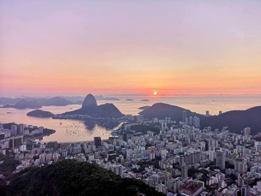 Six Health Tips for Foreigners Visiting Rio de Janeiro
