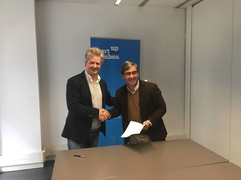 Startup Lisboa, Bright Pixel Partner to Support B2B Startups
