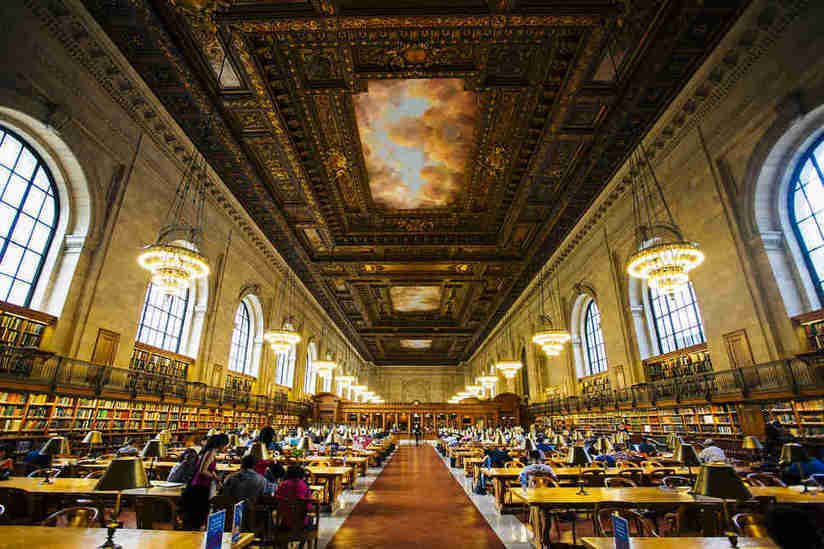 The 25 Most Beautiful Libraries in the World