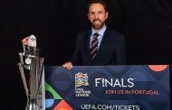 UEFA announce ticket details for the Nations League finals | Daily