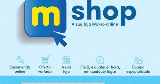 Wholesaler Makro Portugal Launches Online Store