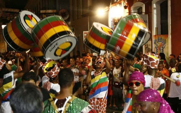 Yoruba is now an official language in Brazil and MUST be taught in schools!