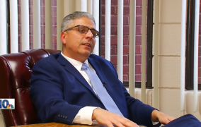 New mayor of East Providence eyes numerous opportunities for city