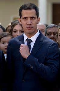Brazil says it recognizes Venezuelan opposition leader as ...