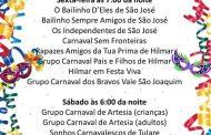 Carnaval 2019 - Portuguese Band of San Jose - California
