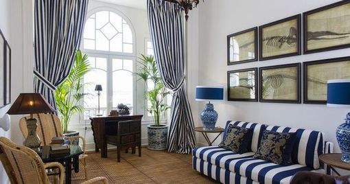 A New Style Of Luxury Along The Beaches Of Portugal's Algarve: Grand House