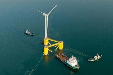 Are Portugal's offshore wind projections ambitious or absurd? | Windpower Monthly