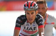 Aru to attack Volta ao Algarve with 'grit'