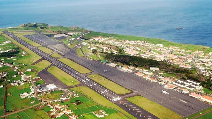 Azores base still 'fundamental' to Atlantic security, US ambassador says –
