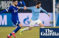 Bernardo Silva: Manchester City's rising star beloved by Pep Guardiola | Football | The Guardian