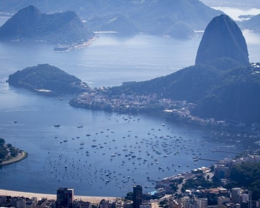 Brazil Plans on Attracting More Foreign Tourists | .TR