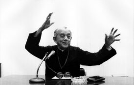 Brazilian icon of liberation theology moves closer to sainthood