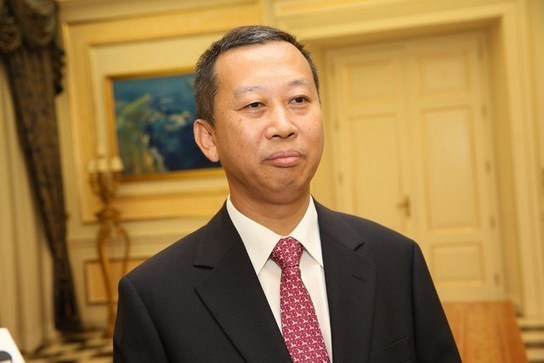 China's ambassador to Angola announces new investment cycle –