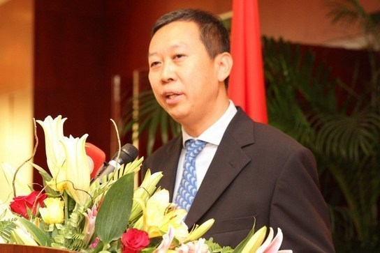 China's ambassador to Angola pledges more investments in agriculture and industry –