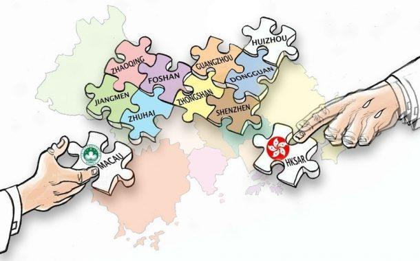 China announces plan for the Guangdong-Hong Kong-Macau Greater Bay Area –