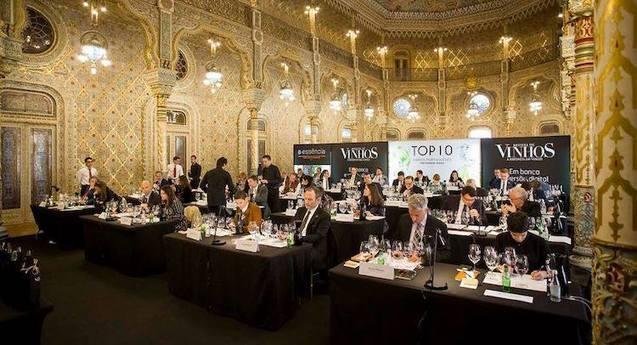 Essência do Vinho 2019 - Portuguese Wine Celebrated in Porto, 21-24 Feb