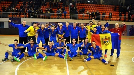Futsal World Cup preliminary round report - Futsal World Cup - News