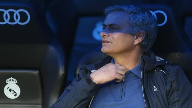 José Mourinho accepts one-year jail sentence for tax fraud in Spain