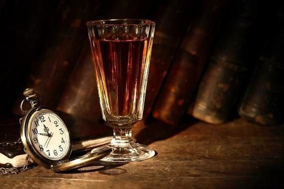 Madeira Wine's Fascinating History