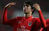 Manchester United 'planning summer swoop for Benfica wonderkid Joao Felix' | Daily