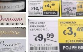 """Portugal's penchant for a premium """"bargain"""" – Wine Intelligence"""