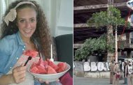 Portuguese backpacker falls five floors and bleeds to death after doing yoga on balcony in Thailand | Daily